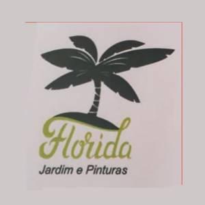 Flórida Jardim e Pintura
