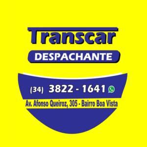 Despachante Transcar