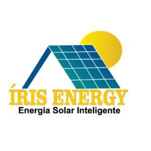íris Energy Energia Solar Inteligente