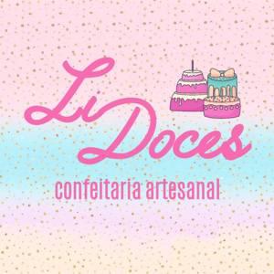 Li Doces - Confeitaria Artesanal