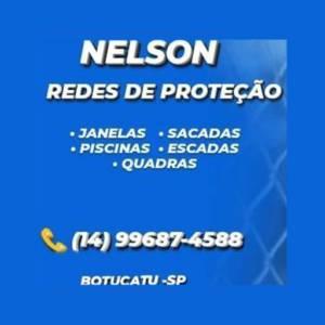 Nelson Redes de Proteção