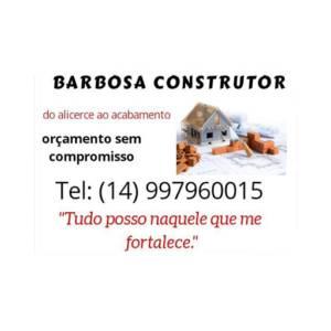 Barbosa Construtor
