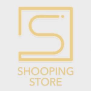 Shooping Store - Loja Virtual