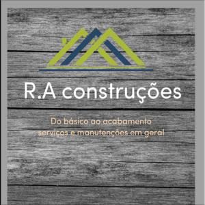 R.A Construções Civil
