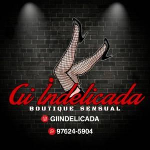 Gi Indelicada - Boutique Sensual