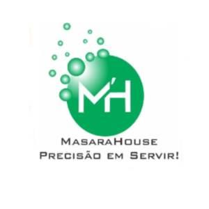 Masarahouse Comercio de Produtos de Limpeza Piscina e Descartáveis
