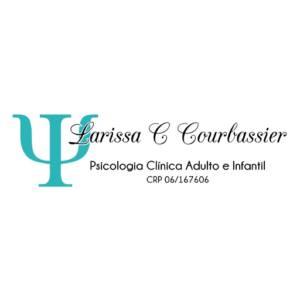 Psicóloga Adulto e Infantil - Larissa Casagrandi Courbassier