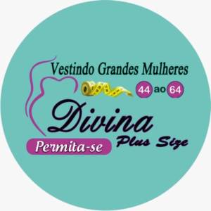 Divina Plus Size - Outlet