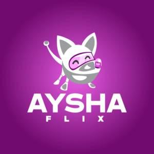 Ayshaflix - Loja Online