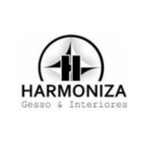 Harmoniza Gesso e Interiores