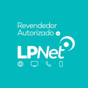 Melego Telecom - Revendedor Autorizado LPNet