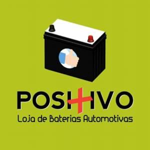 Positivo Baterias