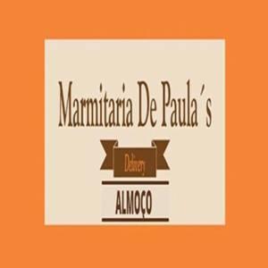 Marmitaria de Paula's