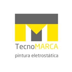 TecnoMarca Pintura Eletrostática
