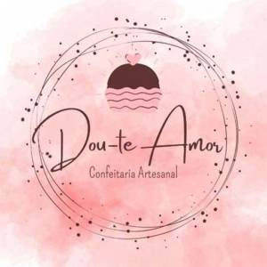 Dou-te Amor - Confeitaria Artesanal