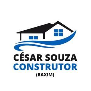 César Souza - Construtor - Pinturas - Elétricas - Piscinas