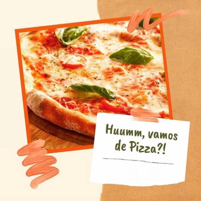 Na Chácara Pizzaria