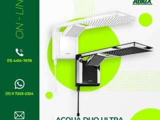 Acqua Duo Ultra Eletrônico