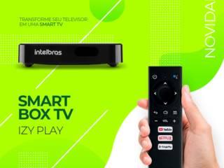 Smart Box TV Izy Play