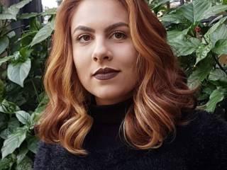 Penteados e cabelos da profissional Carla Rocha