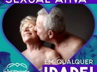 COMO TER UMA VIDA SEXUAL ATIVA EM QUALQUER IDADE