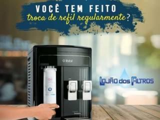 TROCA DO REFIL