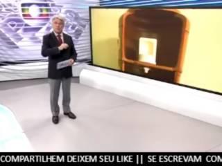 Globo repórter comprova a eficiência do filtro de barro, classificando-o como um dos melhores do mundo!