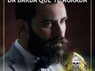 Descubra o formato da barba que te agrada.
