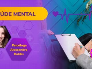 O que é Saúde Mental
