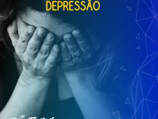 Vamos falar sobre Depressão