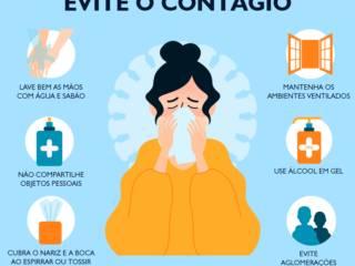 Coronavírus, saiba o que é e como se prevenir