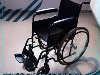 Aluguel de aparelhos hospitalares