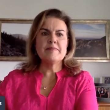 EIPG Live! Priscila Simões entrevista o Dr. Antonio De Sant'Ana Silva Junior