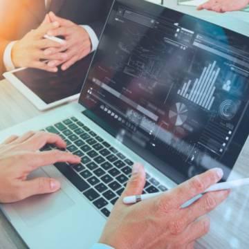 Monitore online o comportamento de seu cliente