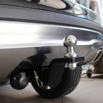 Tire dúvidas sobre uso de engate no carro