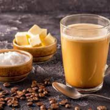 Bulletproof coffee - Café a prova de bala !