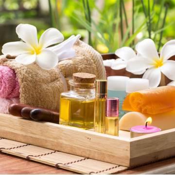 Aromaterapia traz benefícios para a saúde física e mental