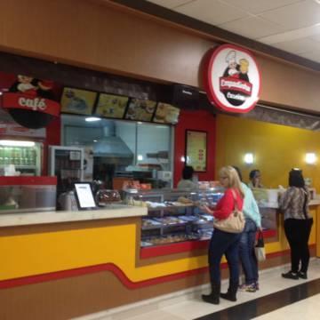 Loja 01 - Praça Alimentação | Hipermercado Carrefour