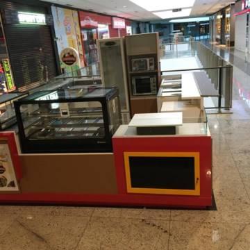Loja 04: Piso 02 | Cantareira Norte Shopping