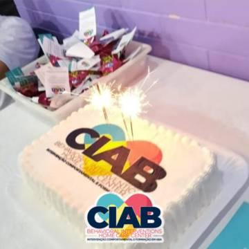 Inauguração CIAB