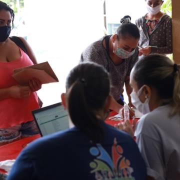 COMUNICADO - Secretaria Municipal de Assistência Social