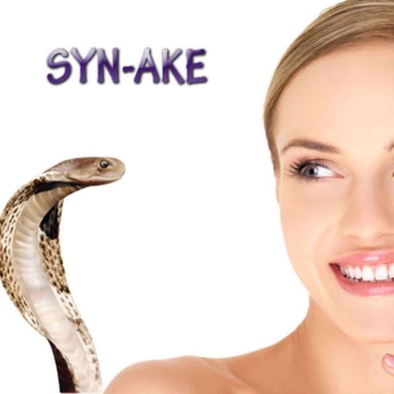 Syn Ake - Creme de veneno de cobra por Farmalu - Farmácia de Manipulação