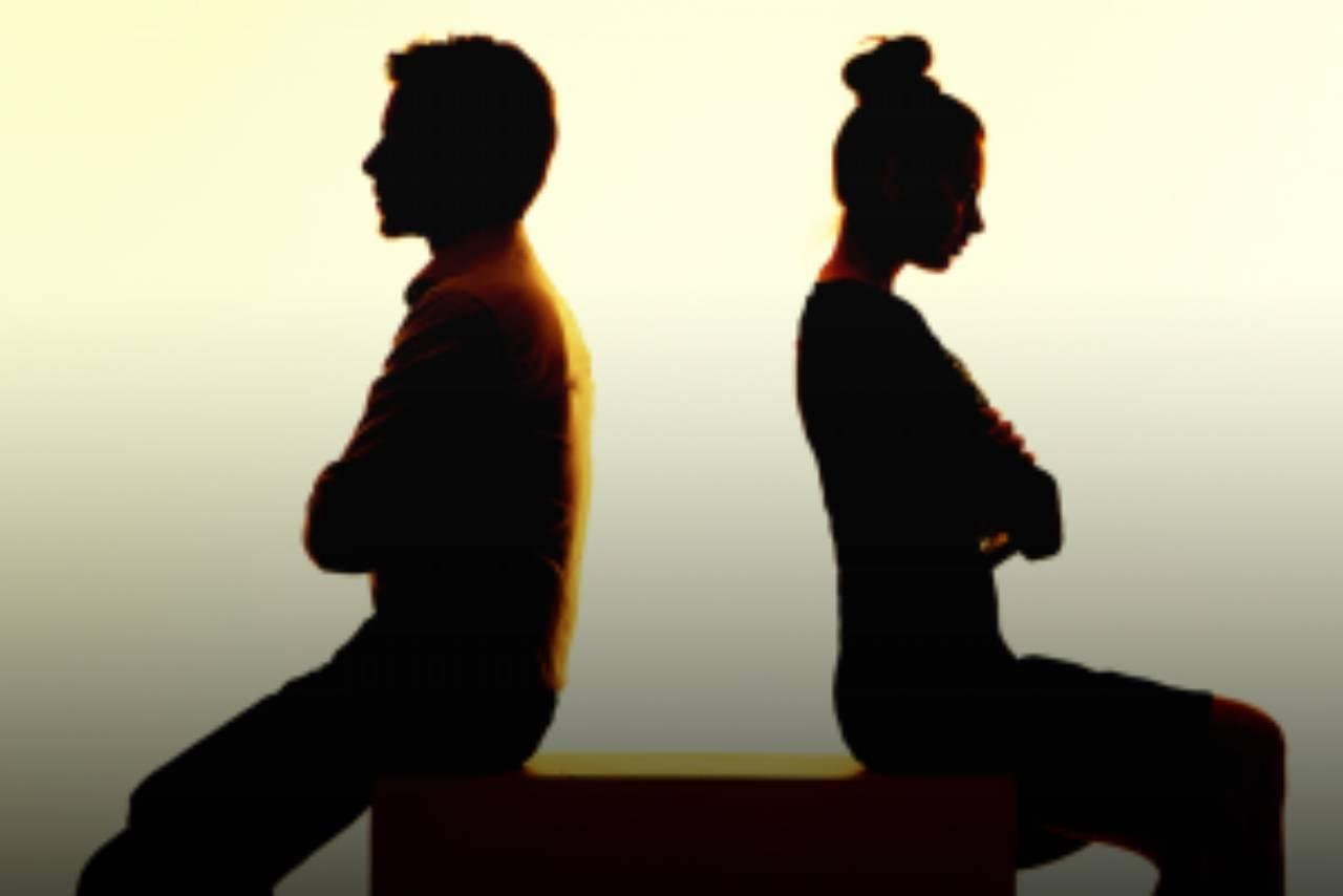 Separação e Divórcio por Luan Maynard - Advocacia