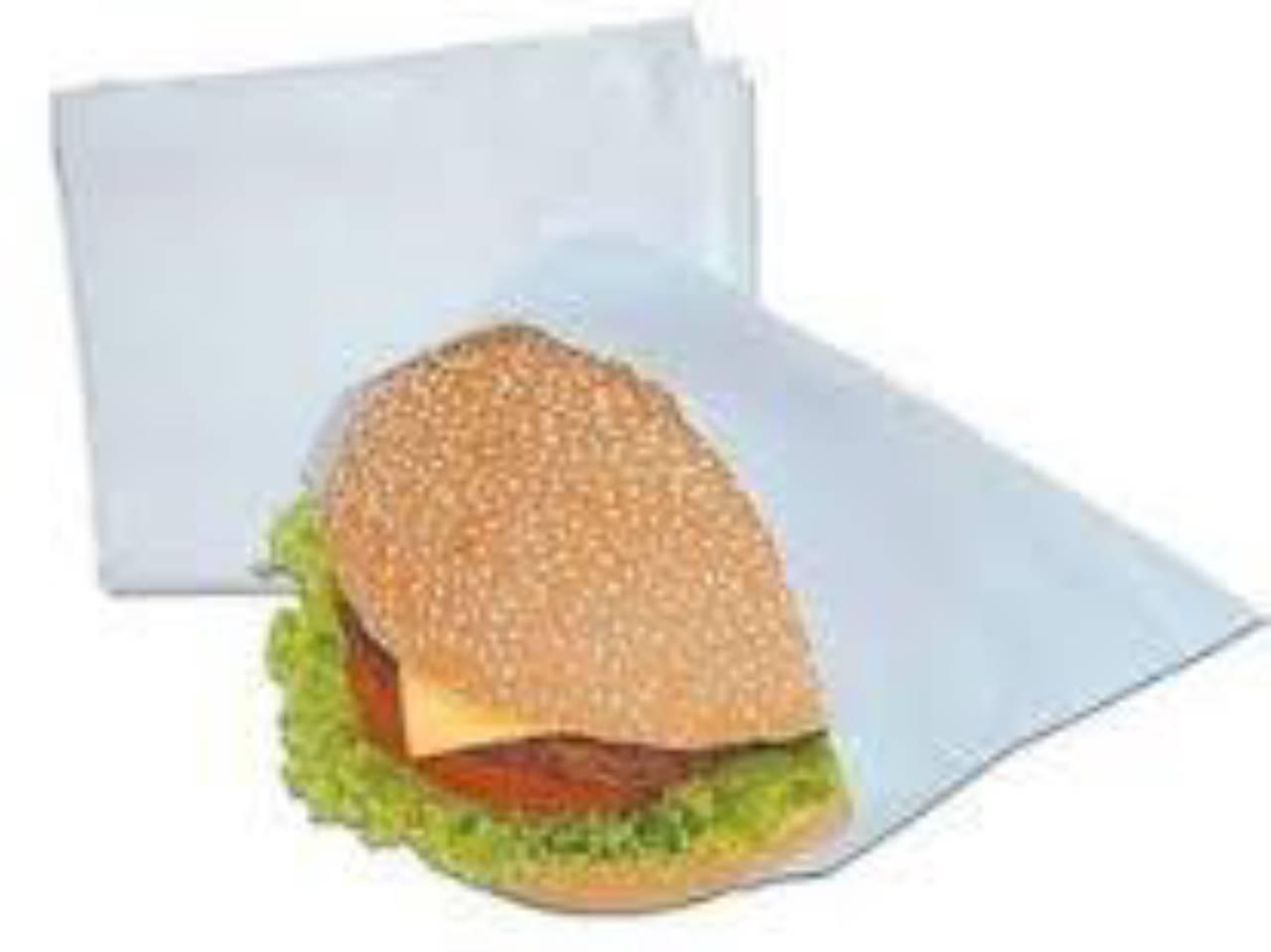 Saco Plástico para Comida por Eloy Festas