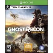 Tom Clancy's Ghost  Recon Wildlands - XBOX ONE (Usado) em Tietê, SP por IT Computadores, Games Celulares