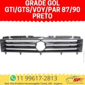 Grade Gol GTi/GTS/Voy/Par 87/90 Preto em Itupeva, SP por Spx Acessórios e Autopeças