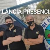 Segurança e Vigilância Patrimonial em Botucatu, SP por SIGNA - Portaria Limpeza Segurança e Piscinas
