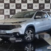 FIAT TORO 2.0 16V 4P 4WD FREEDOM TURBO DIESEL AUT. - 2018/2019 em Botucatu, SP por AJ Veículos