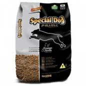 SPECIAL DOG PRIME FRANGO E ARROZ 15KG em Atibaia, SP por Agro Caetetuba