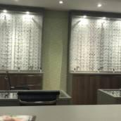 kit de Painel em acrilico para oculos (somente a placa sem a moldura) em Sorocaba, SP por Bomarte Acrilicos